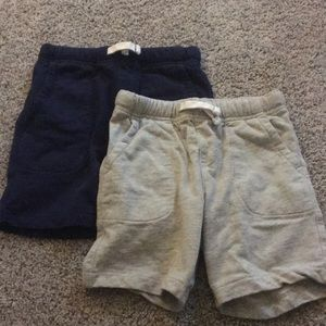 Boys Carters 4T Sweat shorts